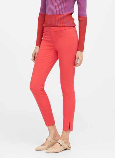 Banana Republic Pantolon Mercan